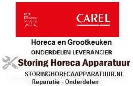 CAREL - ELEKTRONISCH REGELAAR HORECA EN GROOTKEUKEN APPARATUUR REPARATIE ONDERDELEN