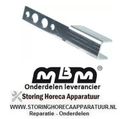 210690799 - Hevel voor microschakelaar friteuse MBM EF77T