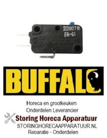 1211AF411 - Micro switch Buffalo GF439