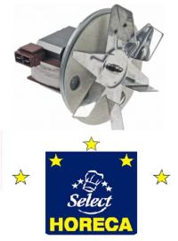 40001203230 - Heteluchtventilator 240V 59W  HORECA - SELECT GCO2001