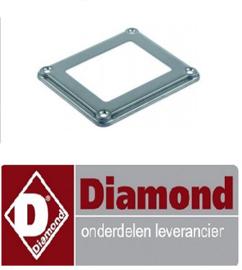 155C6073D-00 - FRAME VOOR LAMPHOUDER DIAMOND DFV-423/S