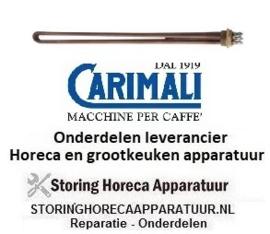 904417345 - Verwarmingselement koffie machine 5000 Watt - 230V CARIMALI