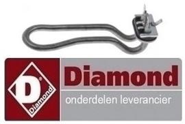 DBS5 - GLAZENSPOELMACHINE DIAMOND Europe HORECA EN GROOTKEUKEN APPARATUUR REPARATIE ONDERDELEN