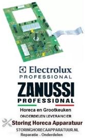 174400179 - Controleprintplaat combi-steamer FCV/G 101/1 102/1 Electrolux, Zanussi