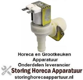 MAGNEETVENTIEL / WATERINLAAT HORECA EN GROOTKEUKEN KOELAPPARATUUR REPARATIE ONDERDELEN