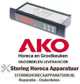 763379861 - Elektronische regelaar 230 Volt type 10123 AKO