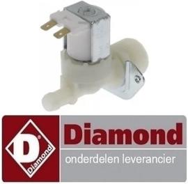 5690300025 - Water inlaatventiel voor vaatwasser DIAMOND DC502