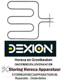 734416541 - Verwarmingselement voor oven 1500 Watt DEXION
