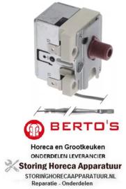 553391034 -Maximaalthermostaat t.max. 182°C BERTOS