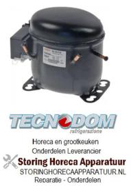 478605014 - Compressor type ML80TB R404a/R507 voor Tecnodom
