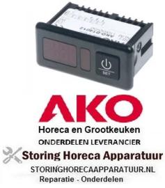 403379517 - Thermometer type AKO-D14012 -12/24V -50 tot +99/+150°C AKO