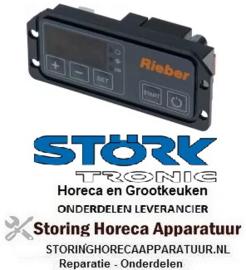 173378547 - Elektronische regelaar type ST122-KD1TA.03FS STORK-TRONIK