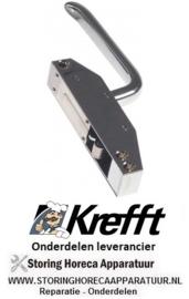 5177.6201611.10 - Sluiting deur steamer KREFFT GG10.11NT