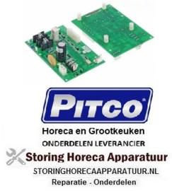386698535 - Printplaat friteuse  24 Volt PITCO