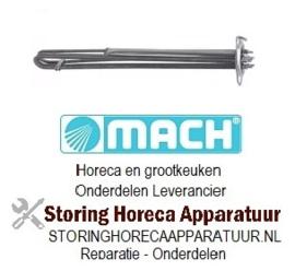 490416207 - Mach verwarmingselement 6000W 230V
