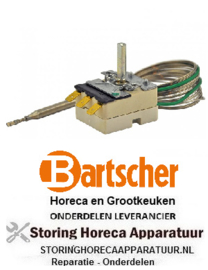 832375006 - Thermostaat instelbereik 30-85°C BARTSCHER