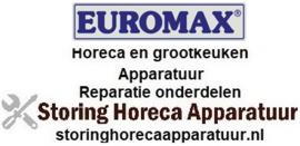 EUROMAX - HORECA EN GROOTKEUKEN APPARATUUR REPARATIE ONDERDELEN