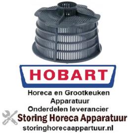 553518197 - Rondfilter voor vaatwasser HOBART