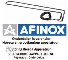 354417596 - Verwarmingselement 600 WATT - 220V AFINOX