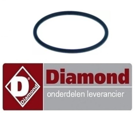 510180950 - O-ring FRITEUSE DIAMOND OPTIMA 700