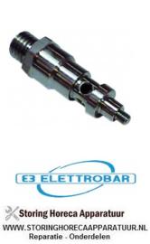 4003.251.09 - Naspoelarmas  boven of beneden Elettrobar Fast 160-2 D