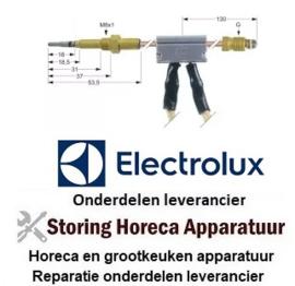 355102259 - Thermokoppel met onderbreker M9x1 L 1000mm M8x1 met kabel 1000mm ELECTROLUX