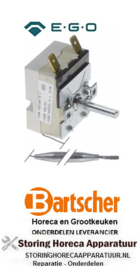 VE300390719 - Thermostaat instelbereik 30-110°C BARTSCHER