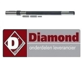 335A96ZI00030 - Aandrijfas DIAMOND IFM22