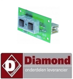 0320C8033 - Schakelaar DIAMOND C Series