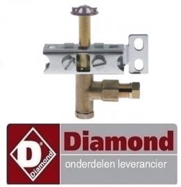 469106906 - WAAKVLAMBRANDER 3 UITGANGEN DIAMOND WGL3-20