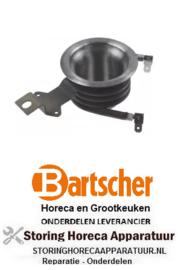 056420147 - Verwarmingselement 1200W 230V KOFFIE BARTSCHER