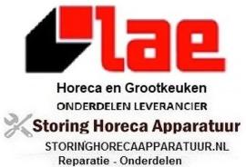 LAE - ELEKTRONISCH REGELAAR HORECA EN GROOTKEUKEN APPARATUUR REPARATIE ONDERDELEN