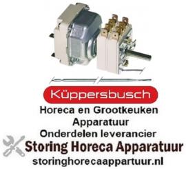 413375023 - Thermostaat t.max. 180°C instelbereik 103-175/108-180°C 3-polig