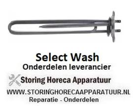 6422.301.13 - Boiler verwarmingselement vaatwasser Select Wash SW403