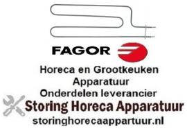 294416608 - Verwarmingselement 1000 Watt - 230 Volt FAGOR