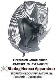 124601883 - Axiaalventilator ventilatorblad ø 350mm 230V 50/60Hz