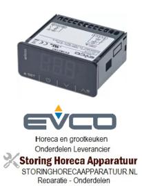 294378654 - Elektronische regelaar EVCO type EV3B21N7