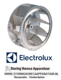 362601236 - Ventilatorblad oven ELECTROLUX AOS061ECA1