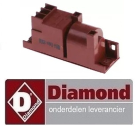 485004240 - Ontstekingsgroep DIAMOND KOOKKETEL G22/M1008-N