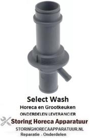 965518636 - Wasarmhouder inbouwpositie onder Select Wash SW503 ( vanaf bouwjaar 2012 )