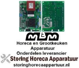 MBM - HORECA EN GROOTKEUKEN VAATWASSER REPARATIE, ONDERDELEN