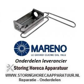3541.0413043.34 - Hevel voor kantelbaar verwarmingselement MARENO OFQE61