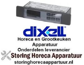 825507598 - Elektronische regelaar DIXEL XW30L-5N0C0-N