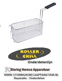 977694711 - Friteusekorf ROLLER-GRILL