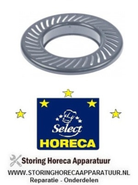 168900901 - Filter voor citruspers HORECA-SELECT GJU 1001