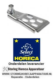 866GPC104612 - Deurscharnier inbouwpositie onder HORECA SELECT GPC1046