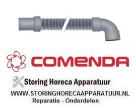 280530069 - Afvoerslang DN24 L 2000mm COMENDA