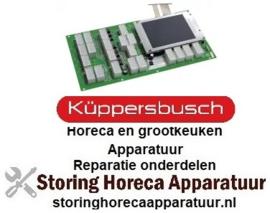 210401481 - Printplaat voor oven KUPPERBUSCH