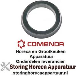 939510887 - Pakking ø 30,9 mm voor overlooppijp COMENDA