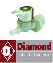 DFV-423/S - DIAMOND ELEKTRISCHE CONVECTIE OVEN REPARATIE, ONDERDELEN